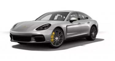Önnek van Porsche kocsija?