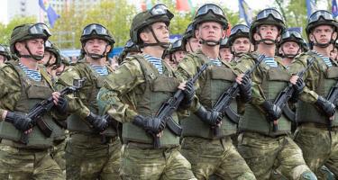 Belaruszt háború fenyegeti