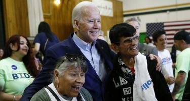 Biden: várunk 11 millió bevándorlót