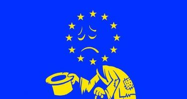 Nem sopánkodni kell, hanem kilépni az EU-ból!