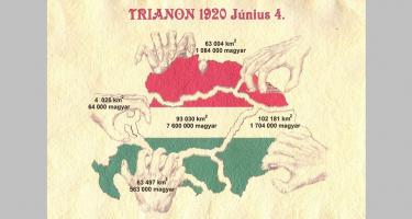 Trianon: tisztességtelen és veszélyes román döntés