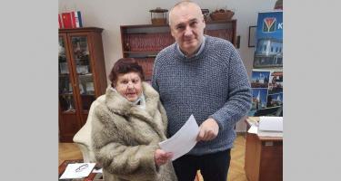 Kadarkút: a Munkáspárt emléket akar állítani Szabadkai Tibornak