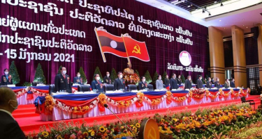 Laosz: nem kell meghalni a vírustól!
