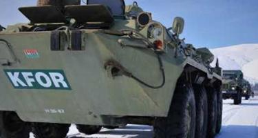Egyre mélyebben a NATO mocsarában