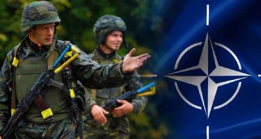 Magyarország ne támogassa Ukrajna belépését a NATO-ba!