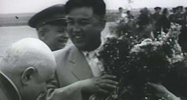 A koreai nép ünnepén