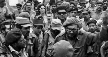 Castro legyőzte Kennedyt