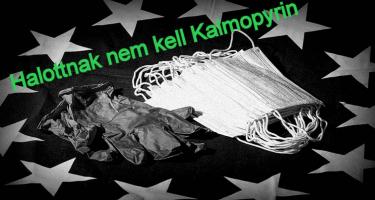 """""""Európai egészségügyi unió"""" – halotton nem segít a kalmopyrin"""