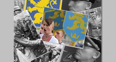 Ifjú ukrán fasiszták Moszkvába készülnek