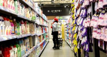 Kína: nem engedik elszabadulni az árakat!