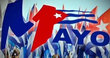 Szolidaritás a világ dolgozóival, szolidaritás Kubával