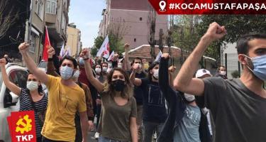 Törökország: a korlátozások sem akadályozhatták meg a felvonulást