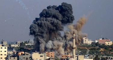 6 izraeli halott, 55 palesztin