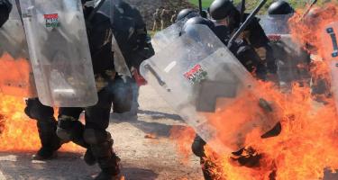 Koszovó: megszállók vagyunk, nem a haza védelmezői