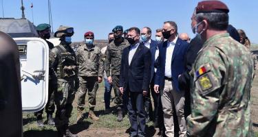 A román-lengyel katonásdiból semmi jó sem sülhet ki