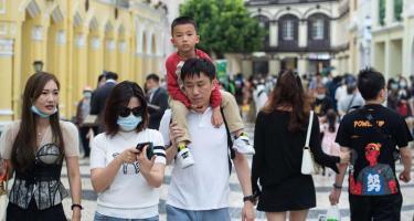 Kína: divat lett az egy gyerek