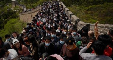 Kína: vége a félelemnek
