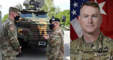 USA tábornok Magyarországon: Mit titkol a kormány előlünk?