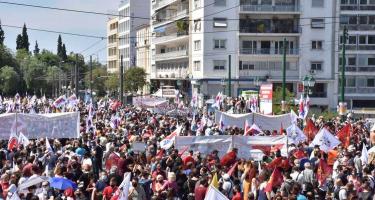 Görögország tiltakozik