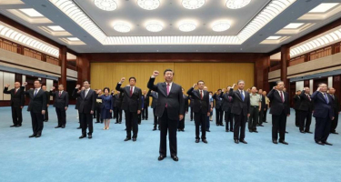 Kína: nem térnek le a kínai sajátosságú szocializmus útjáról