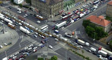 Normális közlekedést akarunk Budapesten