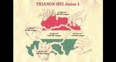 Trianon tegnap és holnap