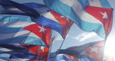"""""""Szívünk legyen Kubáé, a hazáé, a forradalomé, a szocializmusé, és győzni fogunk!"""