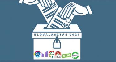 Az előválasztási kampány nem sérti a törvényes rendet?