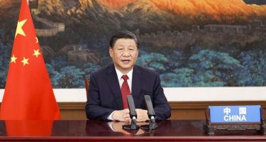 Kína békés együttműködést akar