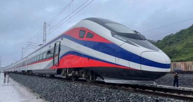 A kínaiak értenek a modern vasútépítéshez