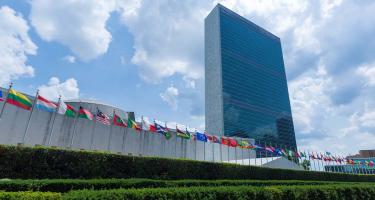 A közös kihívások ellen Kína együttműködik a világ országaival