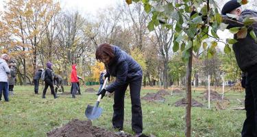 Belarusz: a társadalmi munka a politikusnak kötelesség