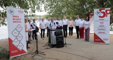 Cseh választások: hajrá, ne hagyjátok magatokat!