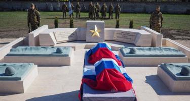 Kalocsa: 214 szovjet katonát temettek újra