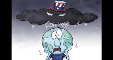 Már folyik a hidegháború