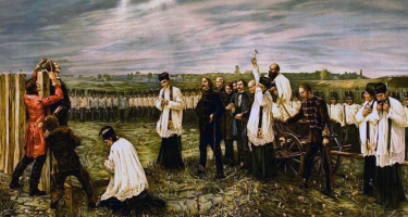 Október 6: nem feledhetjük mártírjainkat!