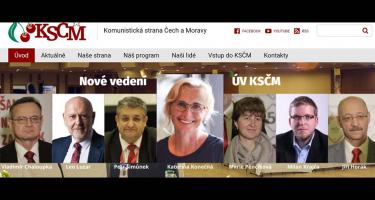 Új vezetés Prágában